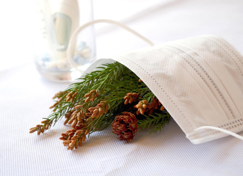 花粉症に良い食事・悪い食事【エピエ DNA&腸内フローラ 知識編】